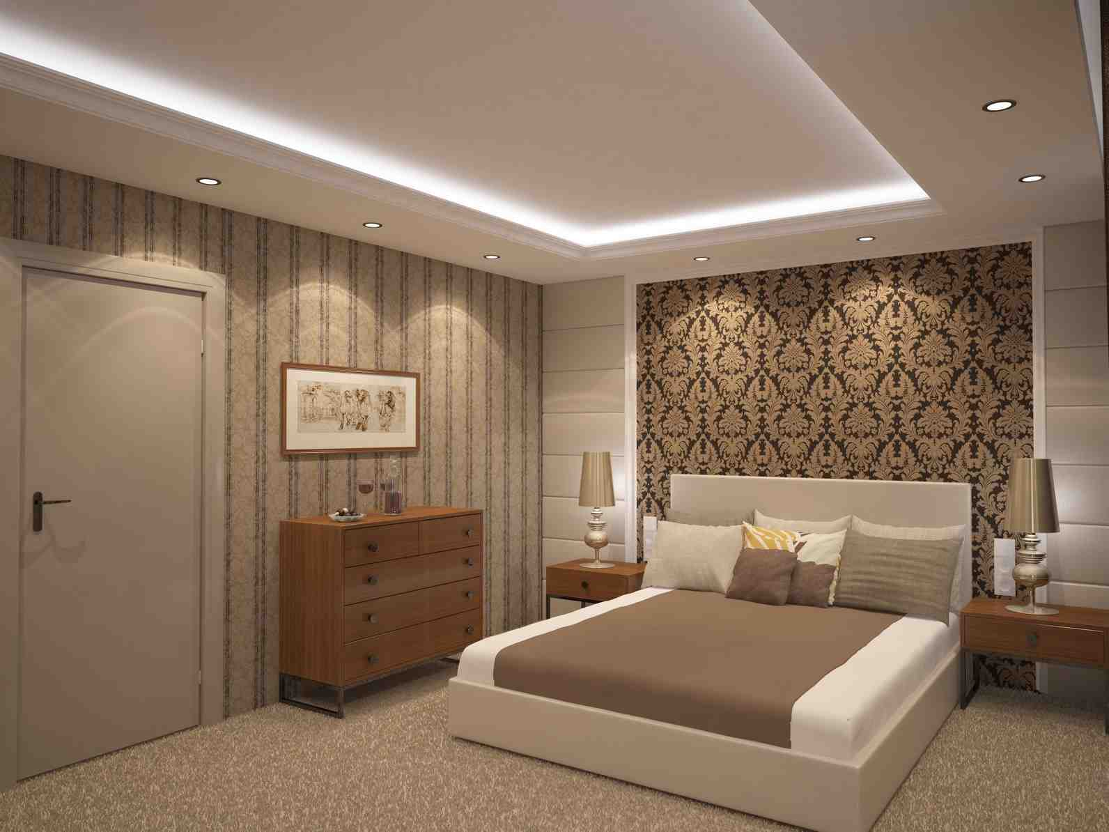 plafond faux plafond design et d coratif en pl tre. Black Bedroom Furniture Sets. Home Design Ideas